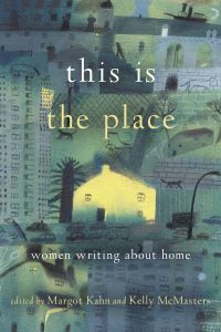 This Is The Place, book cover